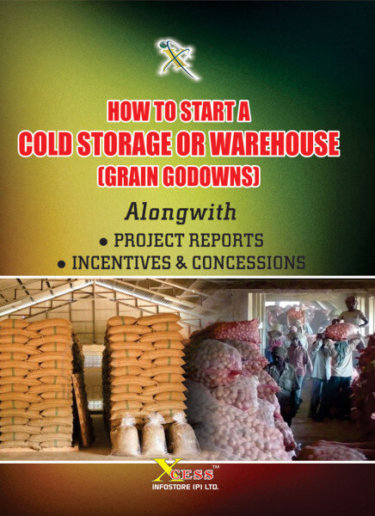 How to Start a Cold Storage or Warehouse