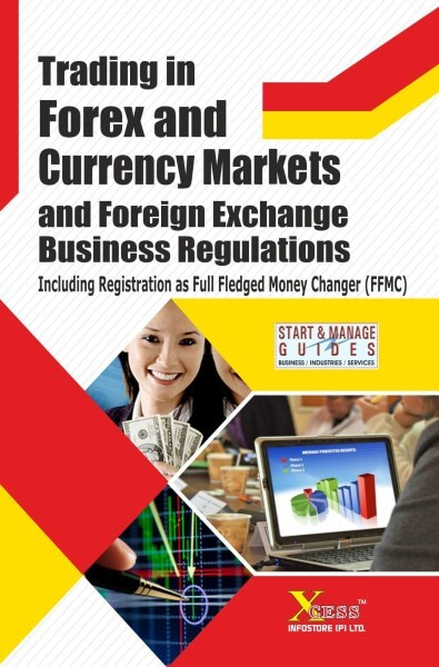 Forex market in india is regulated by
