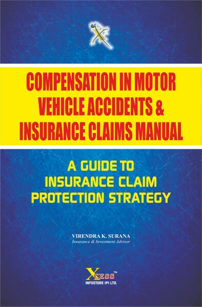 Compensation In Motor Vehicle Accidents Insurance Claims